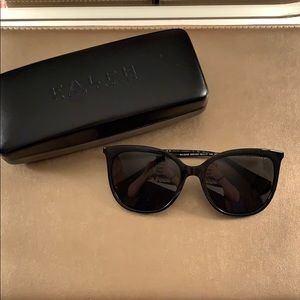 Authentic RALPH Ralph Lauren Polarized Sunglasses